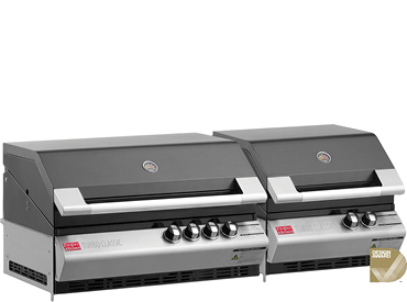 Ziegler & Brown Turbo Classic 6 Burner