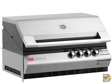 Ziegler & Brown Turbo Elite 4 Burner
