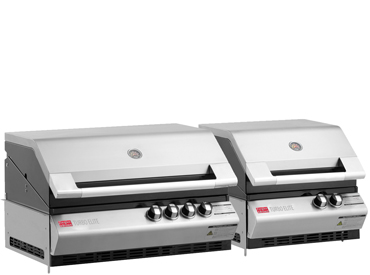 Ziegler & Brown Turbo Elite 6 Burner